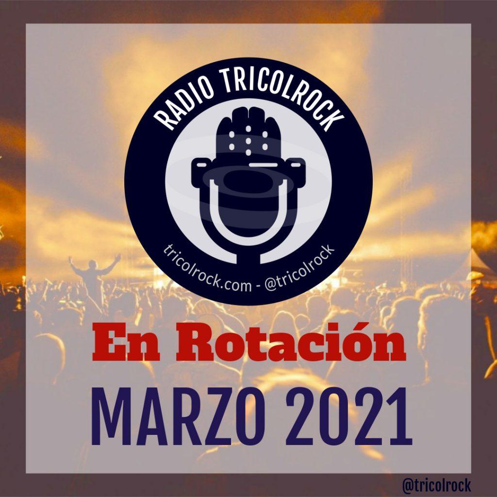 Radio Tricolrock